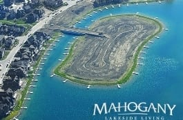 Mahogany Luxury Homes Calgary Island Collection Hopewell Residential