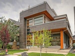 New Calgary Infill Altadore Inner City