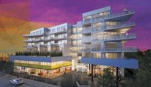 Avli New Calgary Condos Break Ground in Inglewood