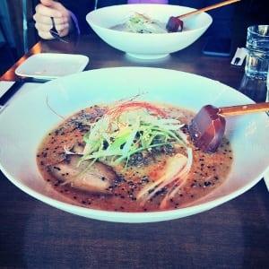 Best Ramen Restaurants in Calgary, Alberta