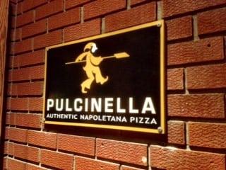 Pulcinella Calgary Restaurant Kensington