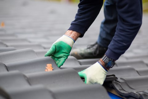 Home Maintenance roof shingles tiles