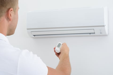 Home air conditioning system get home ready for summer tips