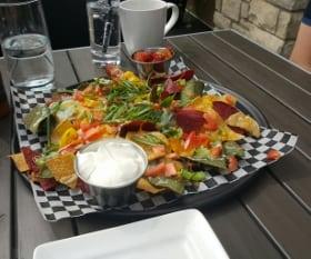 Spot On Kitchen & Bar Calgary Restaurant Review