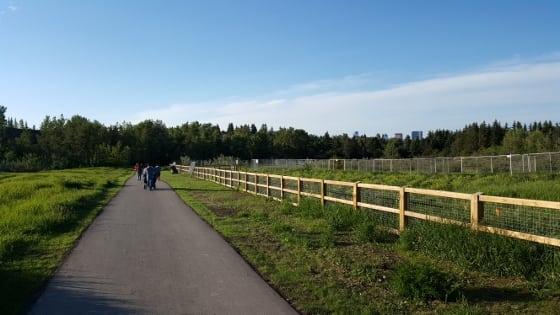 riverdale park southwest altadore inner city outdoors