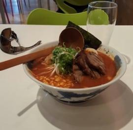 menyatai noodle house kensington calgary