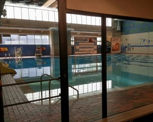 mru swimming pool calgary