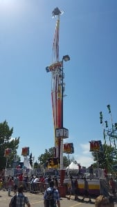 Top 5 Adrenaline Pumping Rides At The Calgary Stampede