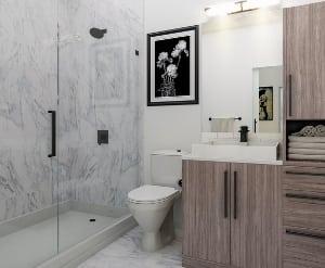 1741 condos killarney calgary truman homes bathroom interior (300x247)
