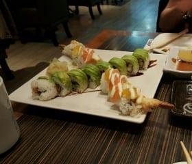 sumo lounge sushi calgary alberta