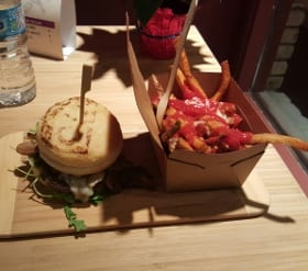 kensington brz burger 320 calgary yyc gladys ridge