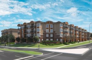Mark 101 – New NW Calgary Condos in Sage Hill