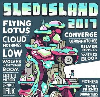 sled island music festival spring summer festivals calgary alberta
