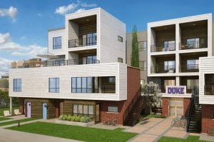 Duke at Mission Condos & Townhomes: Construction Begins!