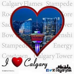 Calgary Earns Spot on Rockafeller's Global Resiliency List