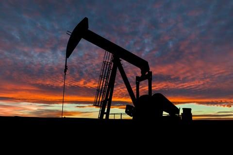 Alberta oil pump exports united states prairie