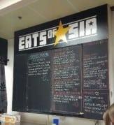 Eats of Asia Calgary Food Farmers Market