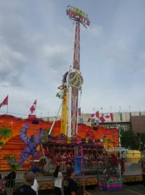 best classic rides calgary stampede