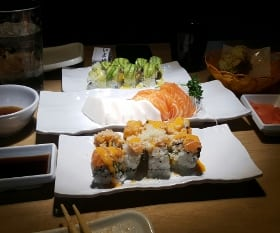 Fusion All-You-Can-Eat Sushi (Kensington) Restaurant Review