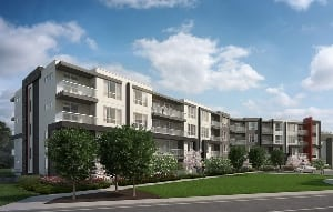 Vivace at West 85th New Condos and Townhomes