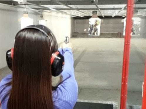 date ideas calgary shooting range valentines day