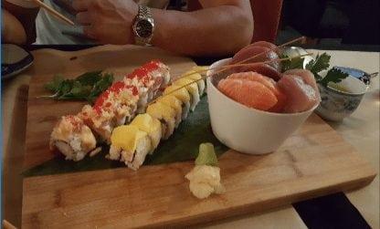best sashimi calgary red ember kensington hillhurst sushi restaurant