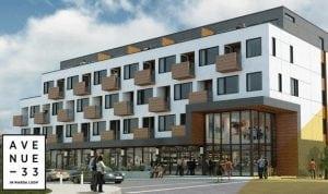 Avenue 33 New Condos in Marda Loop / Altadore, SW Calgary