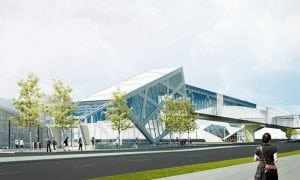 New Chinook Centre Expansion in Planning Stages