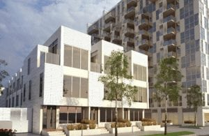 Minto New Condos Planned for Calgary's North Inner City