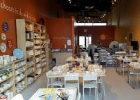 calgary activities paint your own pottery royal oak inside