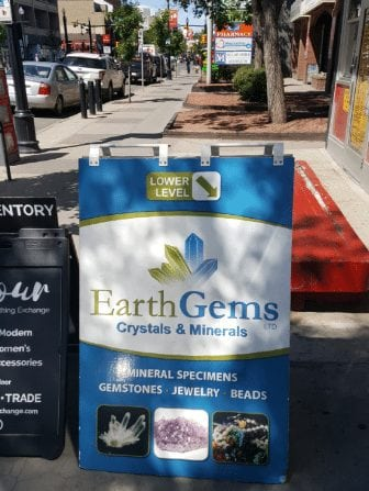 earth gems hidden gems in calgary 17th avenue sw uptown 17th avenue