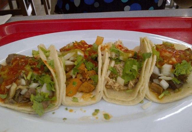 el charrito mexican taqueria