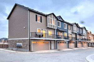 Legend of Legacy: New SE Townhomes by Aldebaran Homes