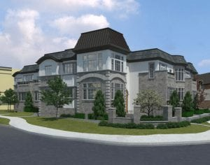 Gatestone: New Executive Townhomes in Quarry Park