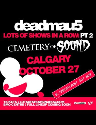 best halloween events calgary 2017 cemetery of sound