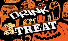 bustloose pub crawls best calgary halloween events 2017
