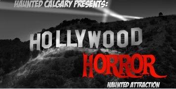 best halloween events calgary hollywood horror
