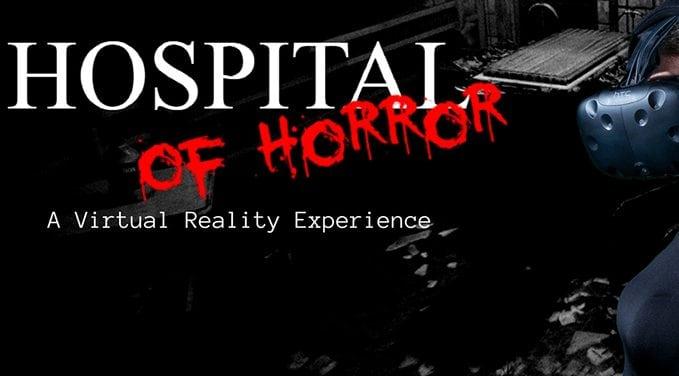 virtual reality halloween event calgary alberta