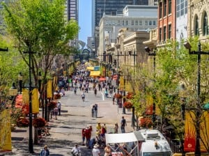 Calgary Named 34th Best City in the World in 2018!