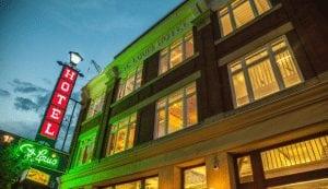 East Village Receives Multiple Mayor Urban Design Awards!