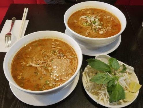 vietnamese cuisine pho soup tango tropical grill