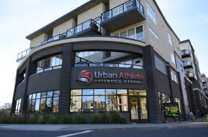 hidden gems Calgary Urban Athlete Gym Kensington