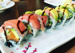 haru sushi best japanese restaurant southwest downtown calgary