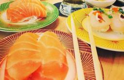 best japanese restaurants kinjo sushi bar and grill calgary