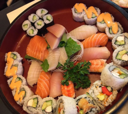 best sushi in calgary midori japanese cafe 17th avenue sw