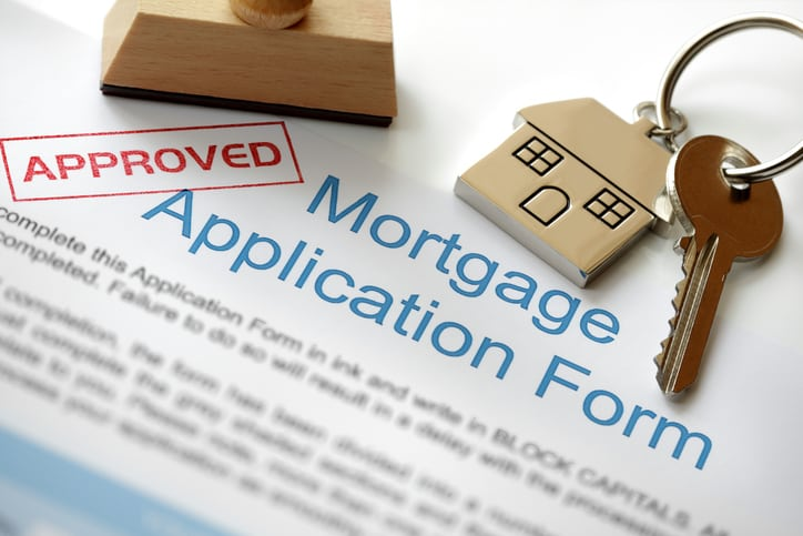 what documents do I need to get a mortgage approved?