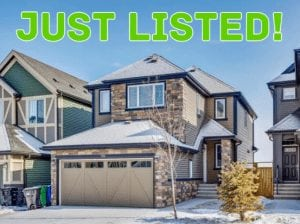 JUST LISTED! – 184 Sherwood Square NW