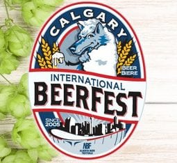 Calgary International Beerfest Is Here! May 4th & 5th, 2018