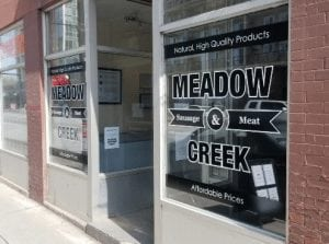 Calgary Hidden Gems: Meadow Creek Sausage & Meat Ltd.