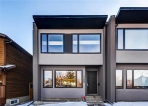 JUST LISTED! – 1733 33rd Avenue SW, South Calgary